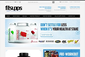 Fitsupps