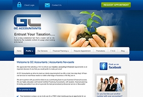 GC Accountants