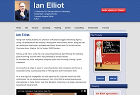 Ian Elliot