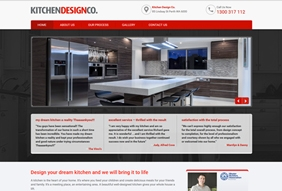Kitchen Design Co