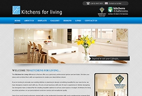 Kitchens For Living